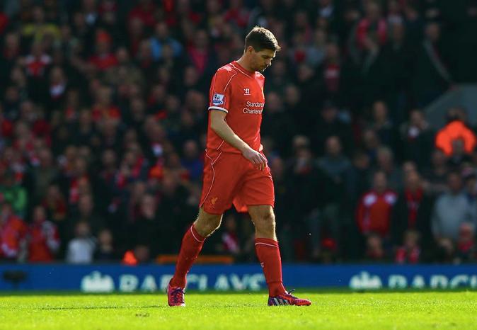 Gerrard-Red-Card
