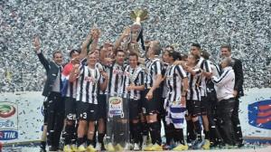 Juve-Champions