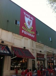 LiverpoolFenway