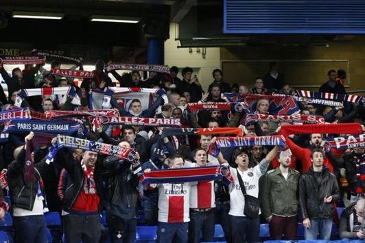 PSG-Fans