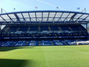 Stamford Bridge Chelsea