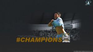 #Champions.