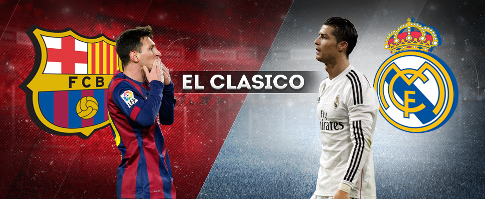 el clasico tickets barcelona v real madrid tickets