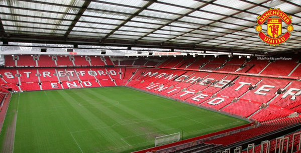 united manchester trafford tickets soccer league season expand looking premier front mourinho jose setting half second side