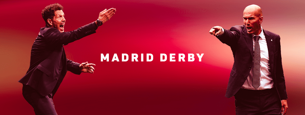 Madrid Derby