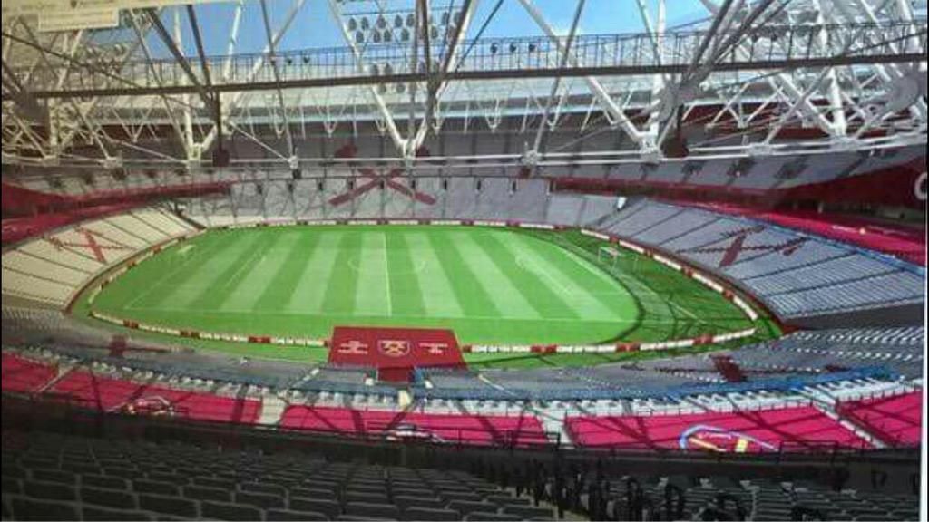 West Ham United Tickets - Soccer Tickets Online